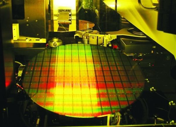 重要信息曝光:中国芯工艺已追上Intel
