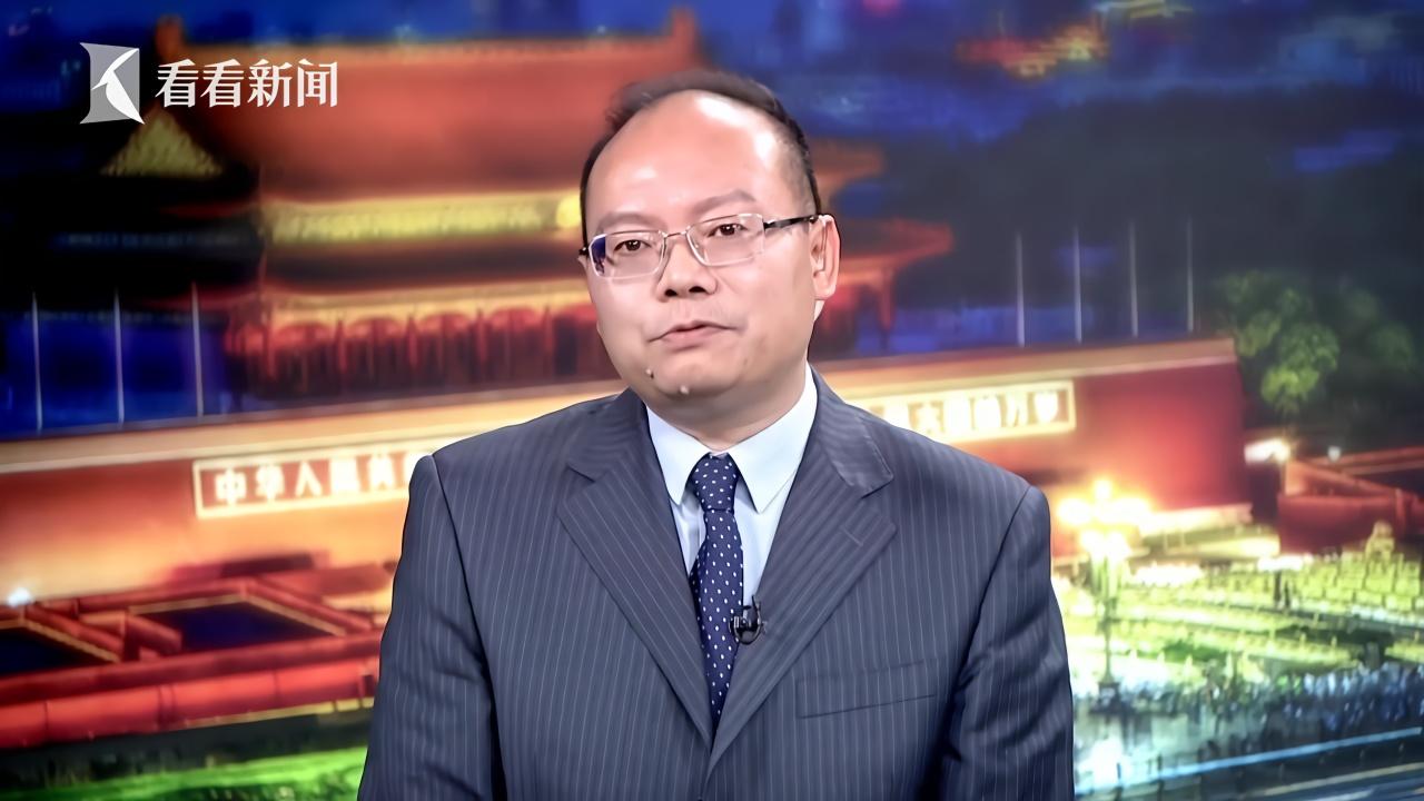 问政中国|王轶:高空抛物入法体现民法典温度