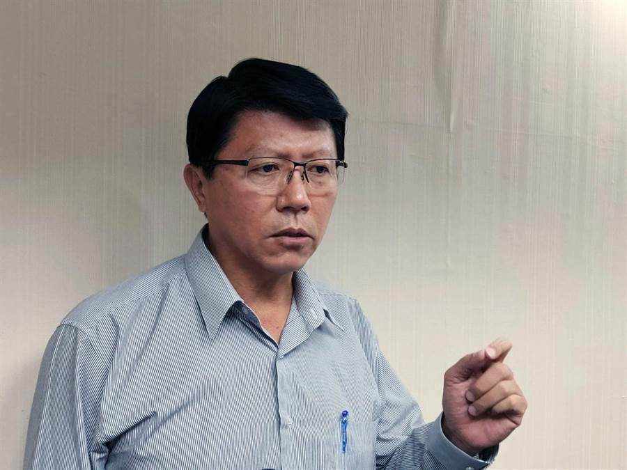 """【百度竞价恶意点击软件】_谢龙介:美卫生部长就是""""瘦肉精""""药厂老板"""