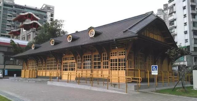 新北投车站
