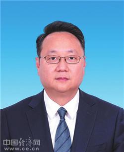 王纲当选湖州市市长(图|简历)