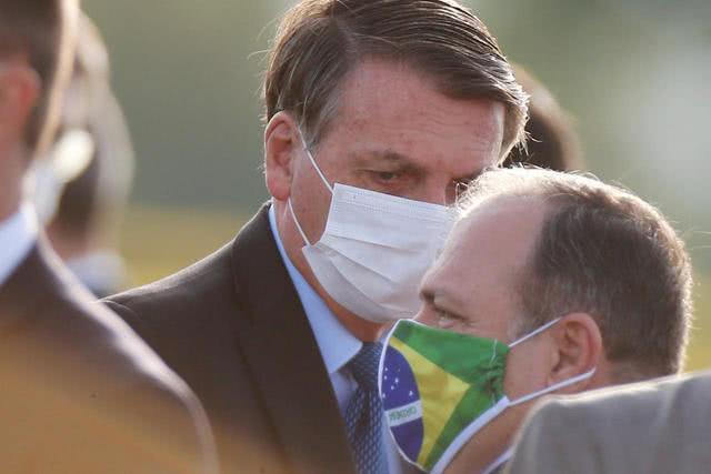 【站长杂谈】_最高法院裁决后数小时,巴西卫生部恢复公布新冠疫情数据