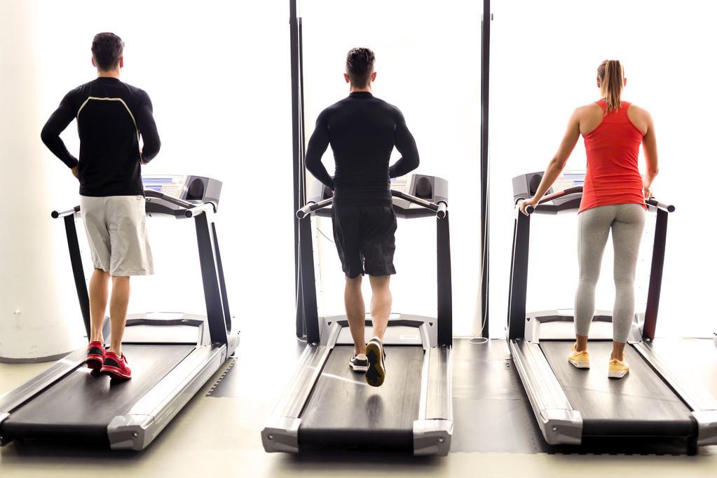 影响运动锻炼的环境因素,原来我们都有这样的约束!