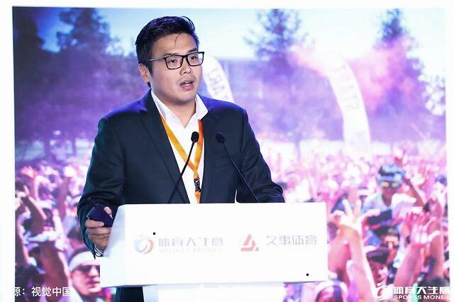 马晓飞重返NBA中国出任CEO!他因三点成破冰首选