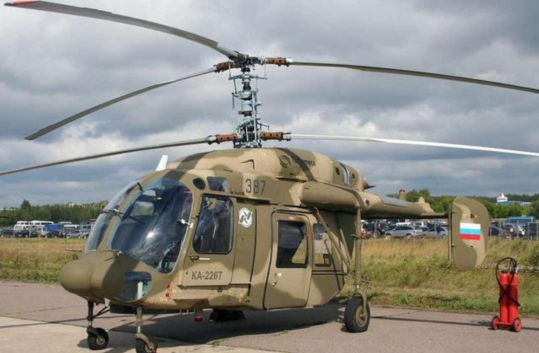 印度5年时间采购337架直升机,巴基斯坦陆军压力山大!