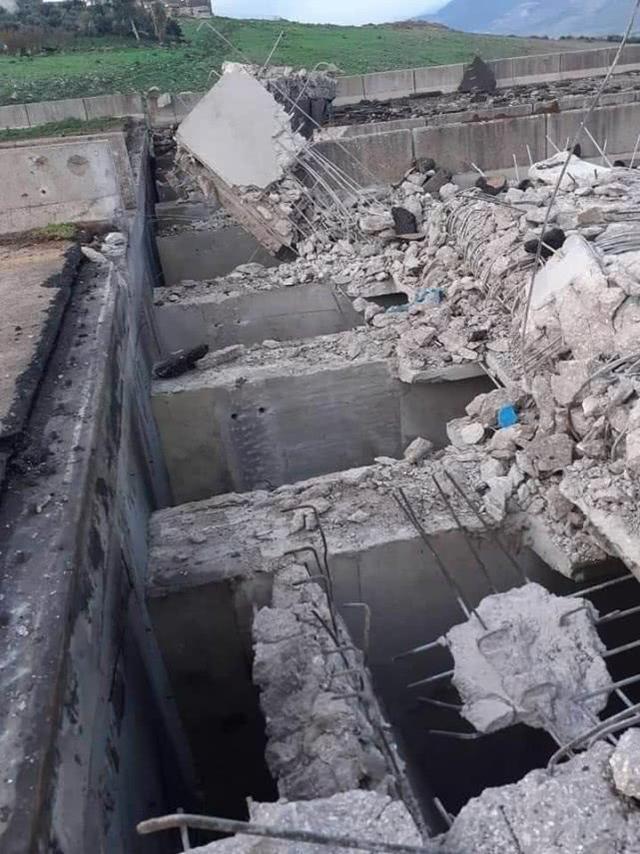 """叙利亚激进反政府武装""""反水"""",连续袭击土耳其军队"""