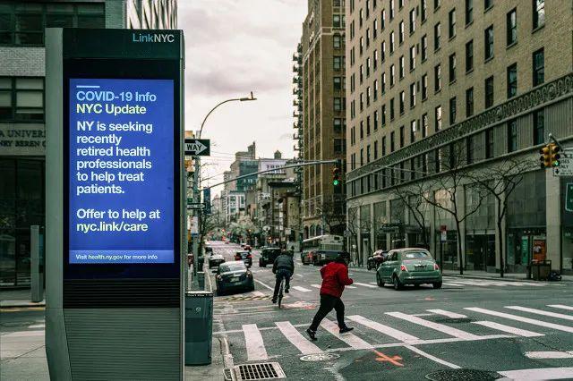新冠在纽约,只是穷人的瘟疫