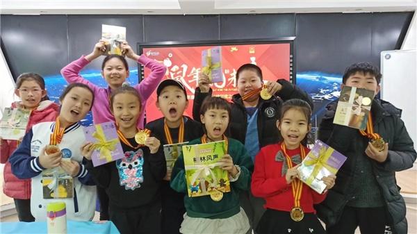 """书果星球创新四维阅读体系,让孩子从小练就高考""""加分""""技能"""