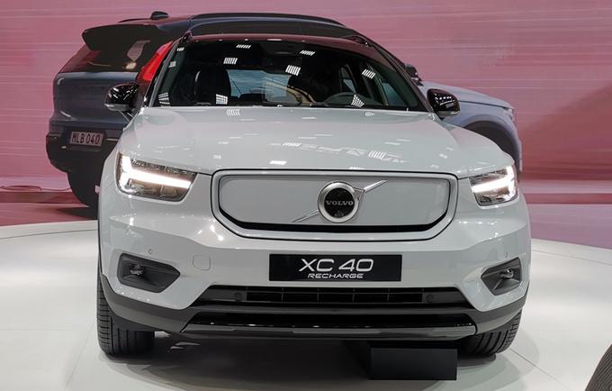 广州车展这6款新能源车值得关注宝马iX3国内上市-图2