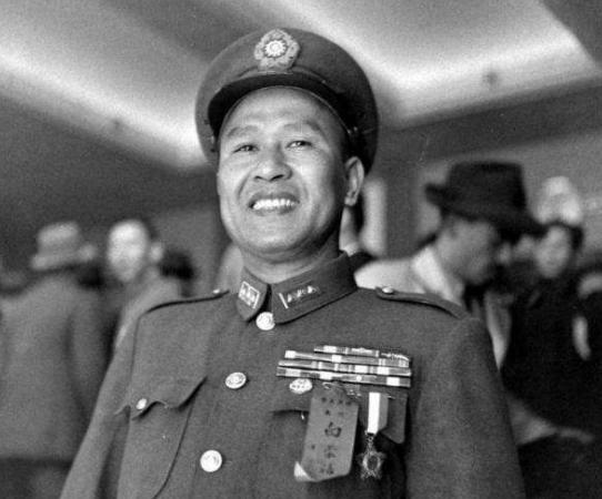 白崇禧手握20万精兵 为何不肯救淮海前线国民党军?