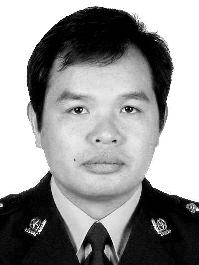 彭红林。 本文图片均由荆州警方供图