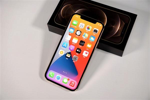 苹果玩不转5G?iPhone 12连5G耗电巨快,官方称还在与运营商优化