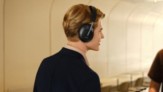 既舒适又智慧的降噪是一种怎样的体验?来听听华为FreeBuds Studio