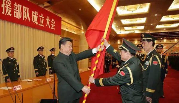 【百度竞价排名】_王家胜、宋普选、刘粤军三位上将,新职务披露