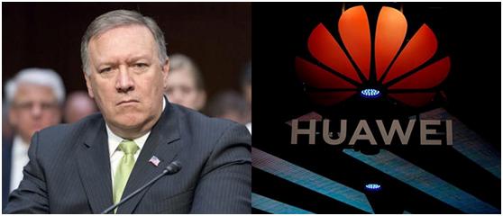【关键词排名查询】_挑衅!美国务院正式声明,将对华为等中国科技企业某些雇员实施签证限制