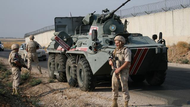 大水冲了龙王庙?叙利亚反政府武装在伊德利卜袭击土军巡逻队