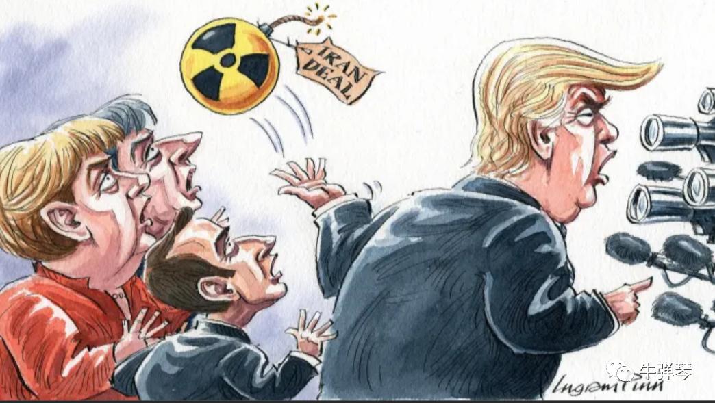 【发小是什么意思】_因在联合国被疯狂打脸 美国又要开搞一件大事了