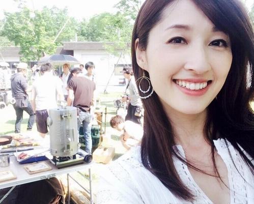 长驻中国的日本演员——田中千绘:惊鸿一瞥的美...