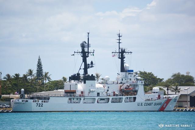 美国再售越南二手战舰!服役已有49年,或被装备越南海警