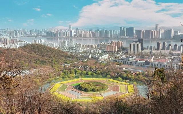 趁着五一未到!来杭州这些景区景点免费畅玩吧 行业资讯 第2张