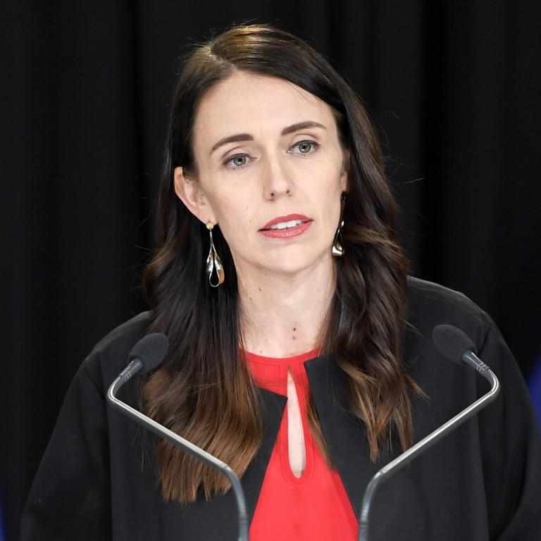 """【微笑炮兵社区app】_不可思议!新西兰女总理""""最大劲敌""""居然是它"""