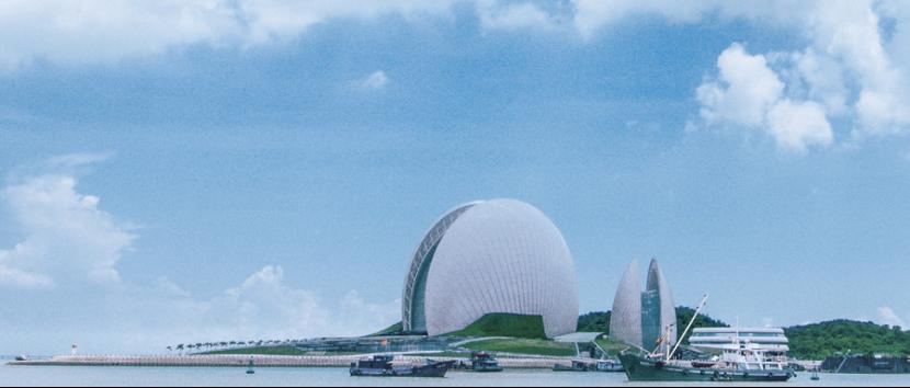 珠海文旅两大谜团:主题公园数量多?横琴旅游剩长隆?