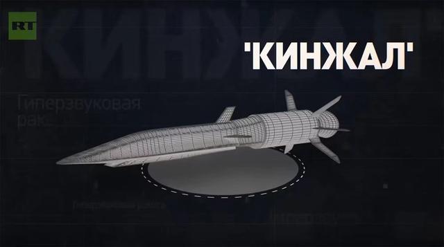 美国五年内量产3款超高音速武器 俄罗斯为何不惧威胁