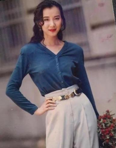 """她曾是""""台湾第一美人"""",巅峰时有多美,<a href="""