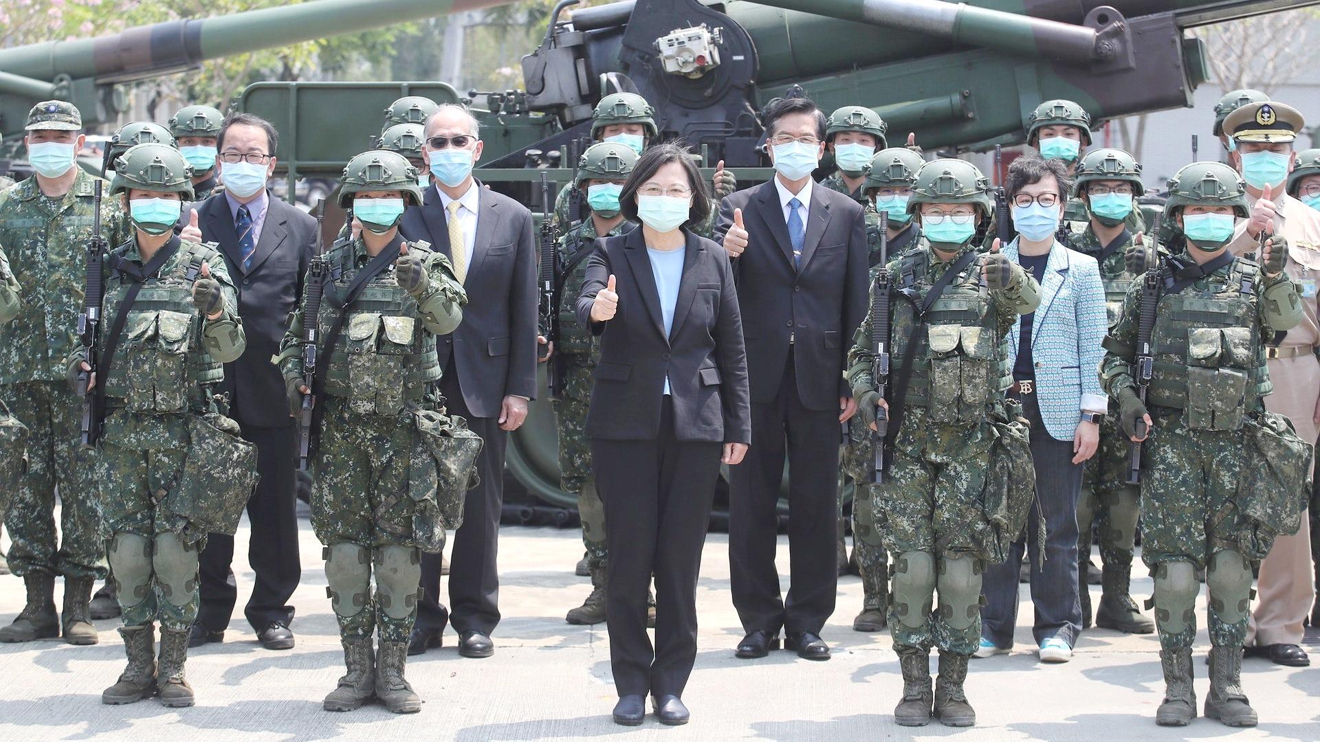 """【火币pro】_台军准备和解放军""""打巷战""""?不如直接举白旗"""