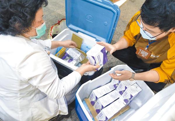 【coinbase】_台湾4人疑接种流感疫苗后死亡 陈时中:和疫苗关联低,继续施打