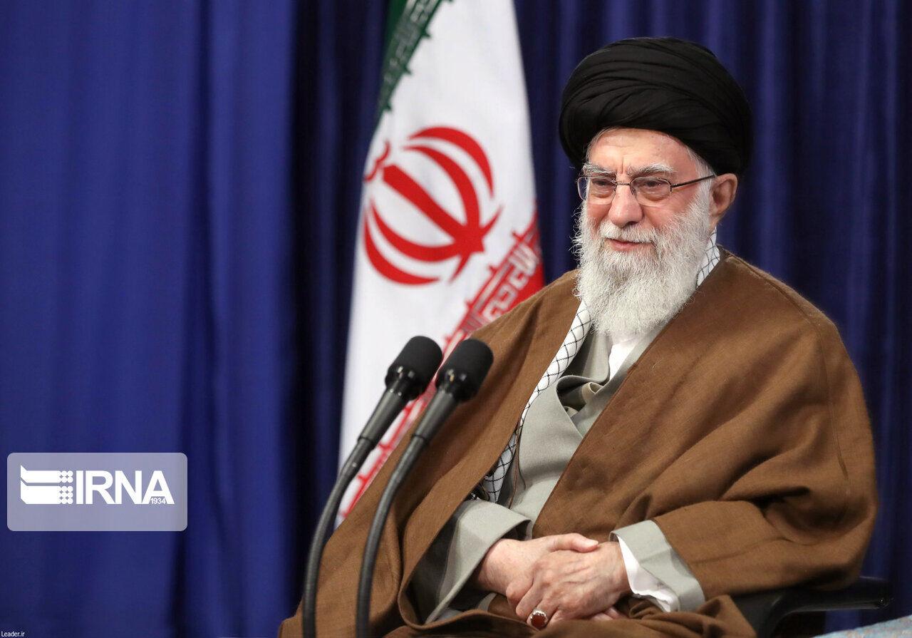 【彩乐园3w邀请码12345稳定】_哈梅内伊:无论谁当选,伊朗对美国政策不会改变