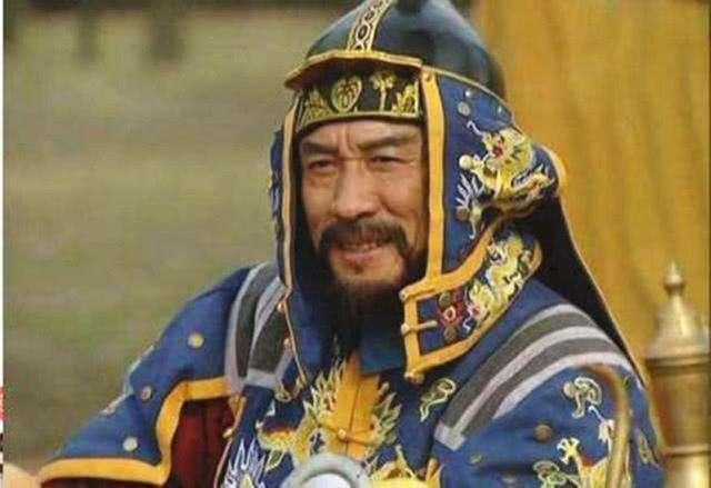 吴思道眼睁睁看着年羹尧被杀。他为什么不帮忙?
