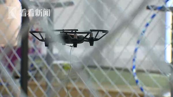 动手又动脑 上海市青少年人工智能创新大赛开赛
