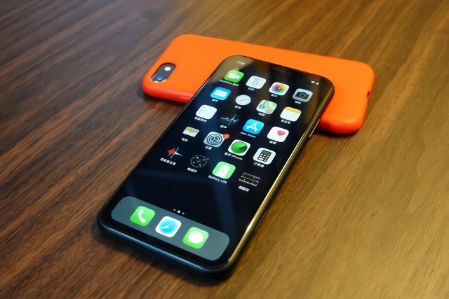 苹果公司或将iPhone掉充电接口