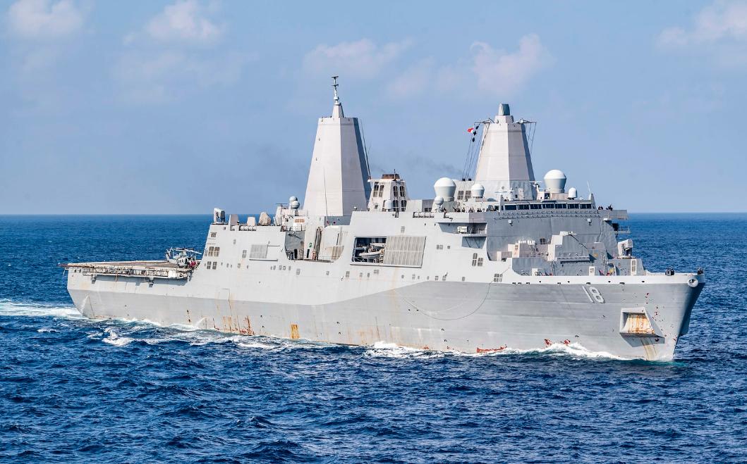 【中国移动团购】_美军机频繁到南海侦察 两艘万吨巨舰也现身