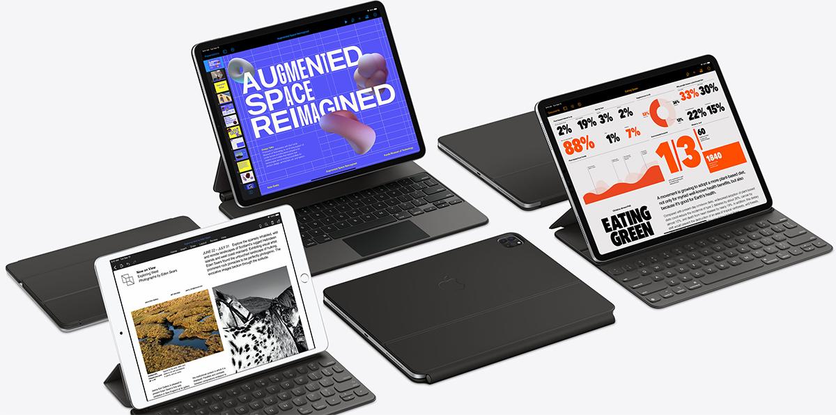 """苹果""""电脑""""也会支持5G网络,下一代iPad Pro或搭载高通X55基带"""