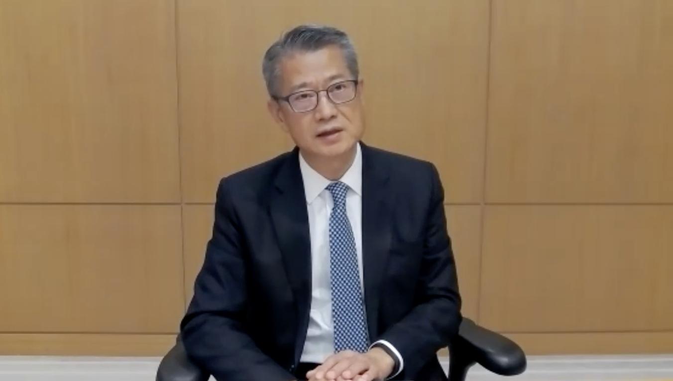 【mt.gox】_美国打击金融市场?香港财政司司长:两年前已作足准备,为国守住金融安全大门