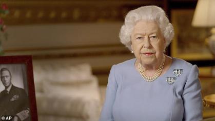 所有公开活动取消!94岁英女王或无限期在城堡隔离