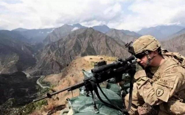 疫情严重,塔利班暂停游击战,回家自行隔离,美军趁机猛烈空袭