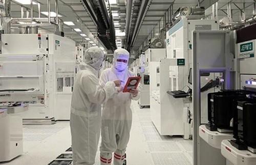 台积电芯片生产线启用AI技术 实现人工智能生产