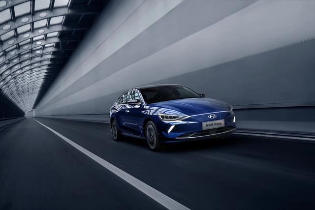 现代重磅概念车Prophecy来袭 北京现代彰显新能源技术优势