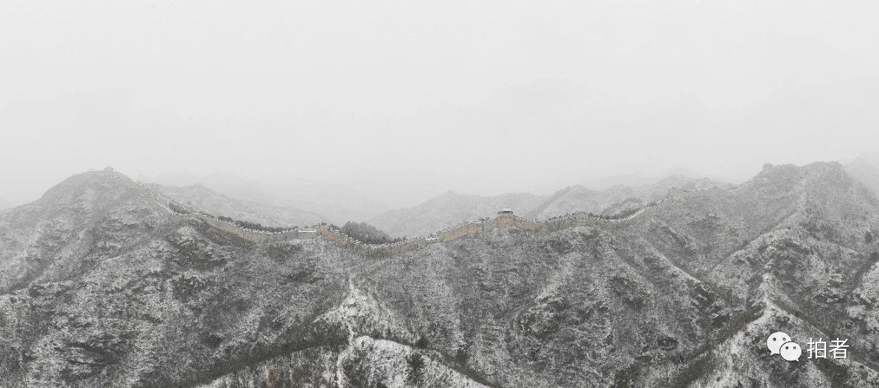 北京初雪最全图集来了!一文看遍城里城外 最新热点 第28张