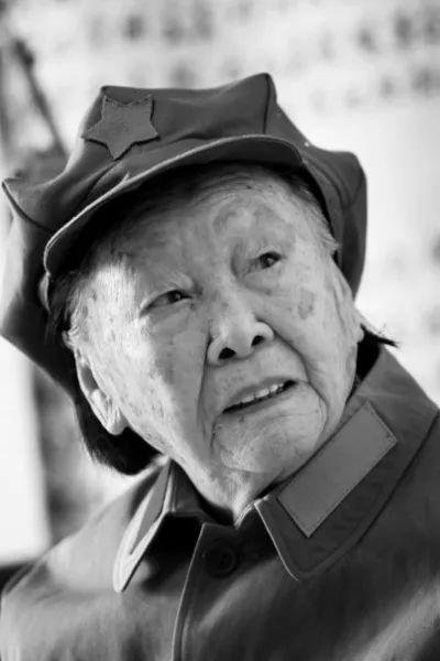 【亚洲天堂管理】_谢觉哉夫人、108岁老红军王定国逝世