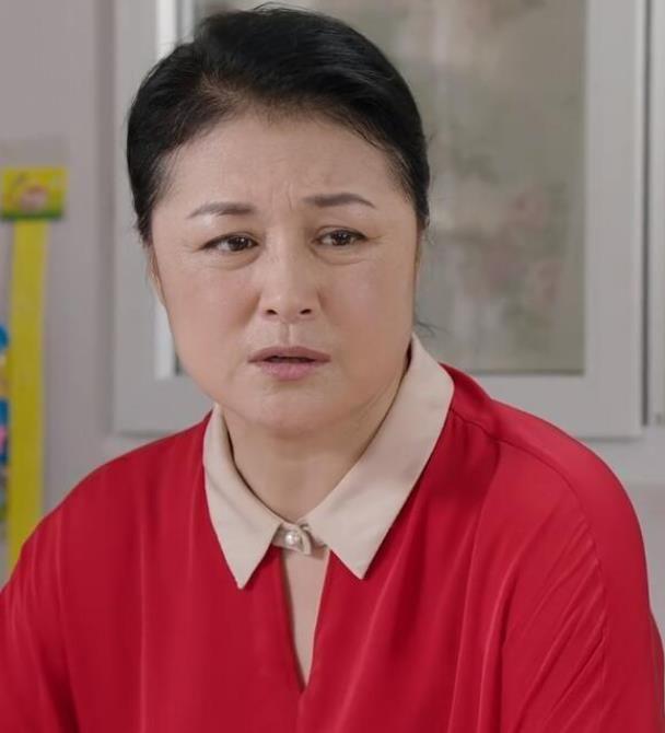 刘能疑似换人,李荣浩直呼爷青结,扒扒《乡爱》主演今何在