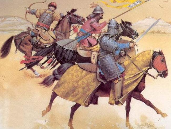 养一个骑兵需要多少钱?宋神宗:足够养三个步兵,所以裁军吧