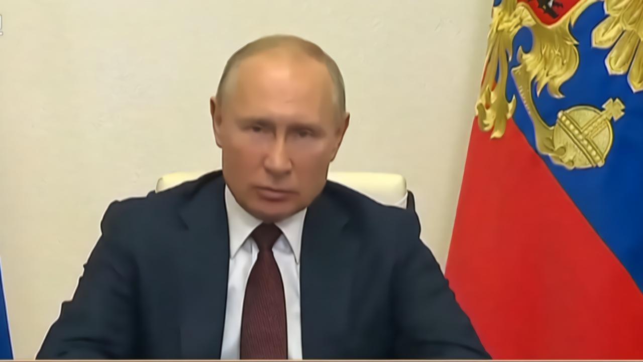 俄罗斯总统普京签署命令,批准俄罗斯核威慑国家基本政策