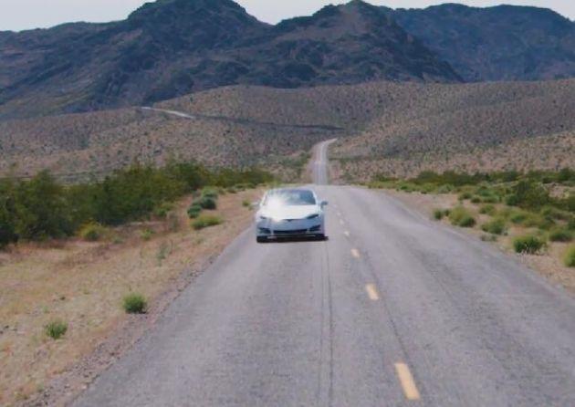 最新测试结果显示:特斯拉电池可使电动汽车行驶超350万公里
