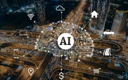 智眼控科技:人工智能推动交通安全智能监管高速发展
