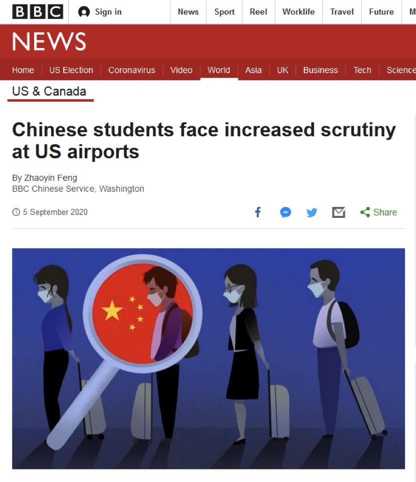 【草根代写】_纯粹是骚扰!中国留学生痛陈在美机场被配枪执法人员盘查
