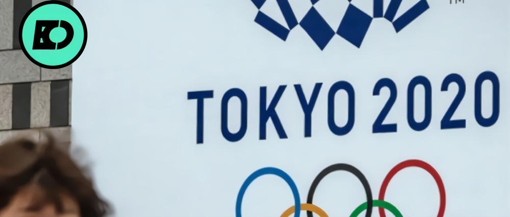 官宣:东京奥运延期!我们正在见证历史